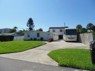 Port Orange Single Family Home For Sale: 110 Beverly Terrace