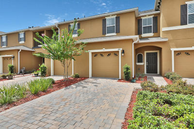 Volusia County Attached For Sale: 209 Wentworth Grande Drive