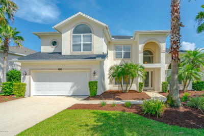 Daytona Beach Single Family Home For Sale: 187 Ekana Circle