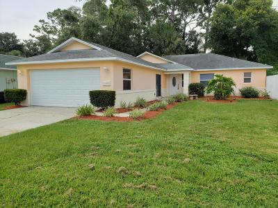 Port Orange Rental For Rent: 5465 Landis Avenue