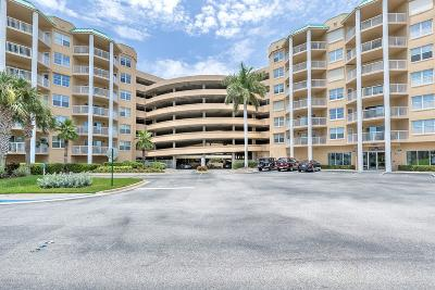 Volusia County Condo/Townhouse For Sale: 4650 Links Village Drive #B402