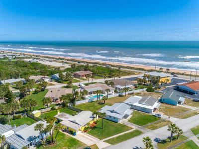 Ormond Beach Single Family Home For Sale: 7 Seabreeze Drive