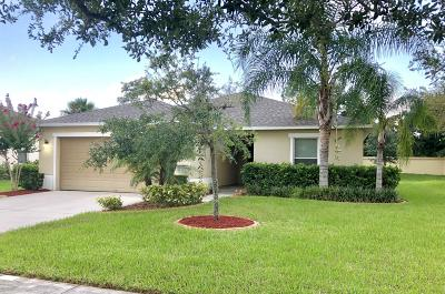 Daytona Beach Single Family Home For Sale: 113 Springberry Court