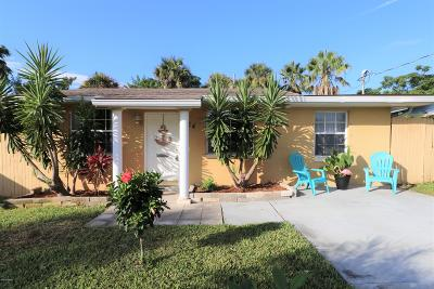 Volusia County Single Family Home For Sale: 24 Brooks Drive