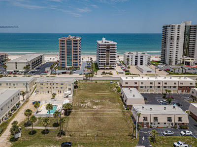 Volusia County Residential Lots & Land For Sale: 3742 S Atlantic Avenue