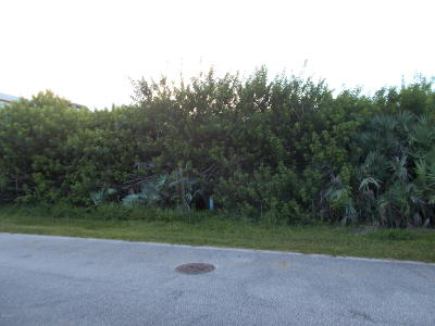 Volusia County Residential Lots & Land For Sale: Bass Avenue