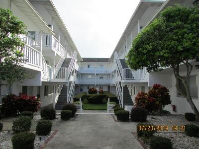 Daytona Beach Rental For Rent: 405 N Halifax Avenue #1020