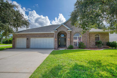 Port Orange Single Family Home For Sale: 5781 White Acres Lane
