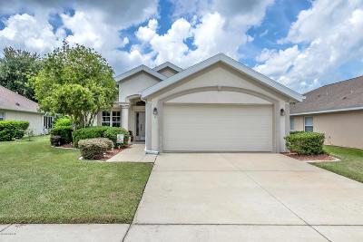 Daytona Beach Single Family Home For Sale: 10 Whistling Duck Court
