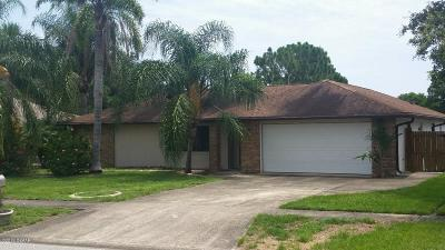 Port Orange Rental For Rent: 4575 Hoyt Drive