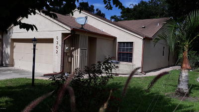 Port Orange Rental For Rent: 6202 Sequoia Drive