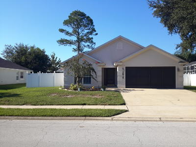 Port Orange Rental For Rent: 1815 Forest Preserve Boulevard
