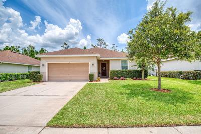 Hunters Ridge Single Family Home For Sale: 41 Pergola Place