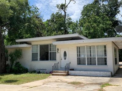 Ormond Beach Single Family Home For Sale: 542 S Ridgewood Avenue