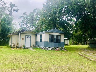 Port Orange Single Family Home For Sale: 2508 Guava Drive