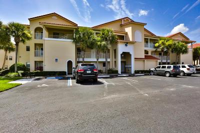 New Smyrna Beach Condo/Townhouse For Sale: 449 Bouchelle Drive #101