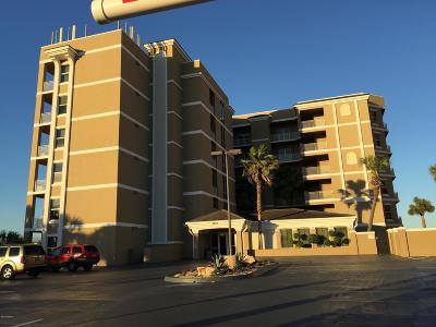 Daytona Beach Shores Condo/Townhouse For Sale: 2855 S Atlantic Avenue #304