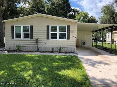 Daytona Beach Rental For Rent: 1023 Beckman Drive