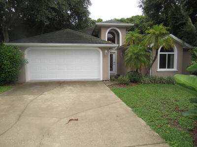 Ponce Inlet Rental For Rent: 73 Aurora Avenue