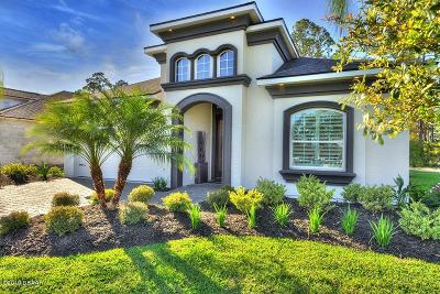 Ormond Beach Single Family Home For Sale: 826 Creekwood Drive