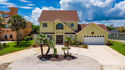 Ormond Beach Single Family Home For Sale: 26 Seabridge Drive