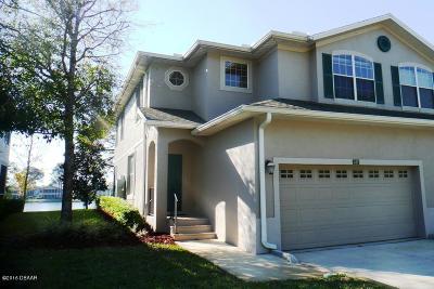 Daytona Beach Rental For Rent: 145 Grey Widgeon Court