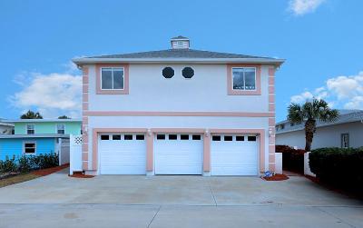 Rental For Rent: 2721 S Atlantic Avenue