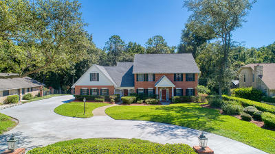 Breakaway Trails Single Family Home For Sale: 22 Winding Creek Way