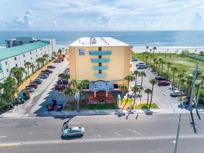 Daytona Beach Condo/Townhouse For Sale: 313 S Atlantic Avenue #4260
