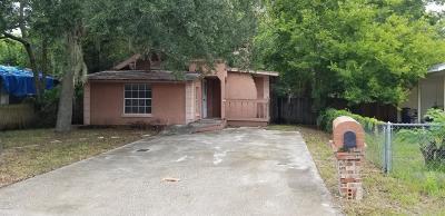 Ormond Beach Single Family Home For Sale: 161 Highland Avenue