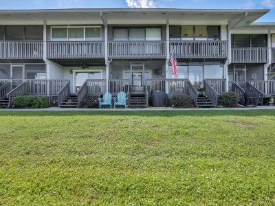 Deland Condo/Townhouse For Sale: 2329 River Ridge Road #8