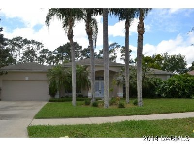 Port Orange Rental For Rent: 6092 Pheasant Ridge Drive