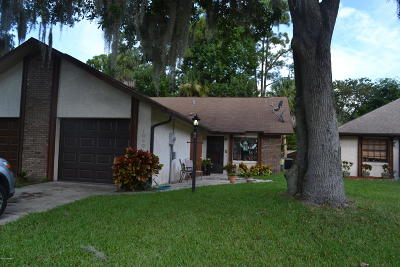 Port Orange Rental For Rent: 1020 Stonybrook Circle