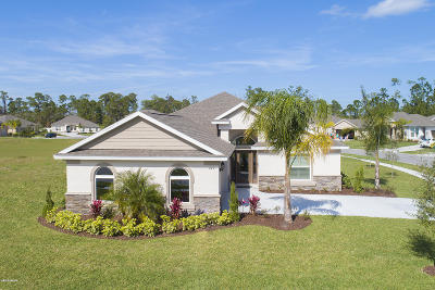 Port Orange Single Family Home For Sale: 721 Victory Lane