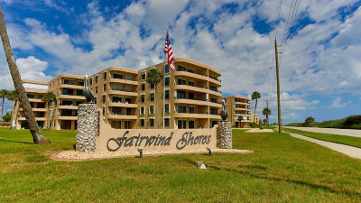 Ormond Beach Condo/Townhouse For Sale: 3360 Ocean Shore Boulevard #4060