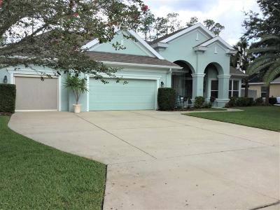Ormond Beach Single Family Home For Sale: 75 Deep Woods Way