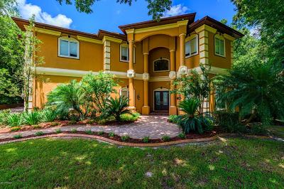 Ormond Beach Single Family Home For Sale: 10 Broadcreek Circle