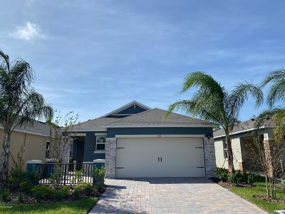 Venetian Bay Single Family Home For Sale: 214 Caryota Court