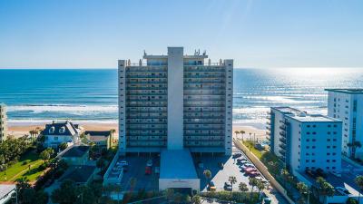 Ormond Beach Condo/Townhouse For Sale: 89 S Atlantic Avenue #1104