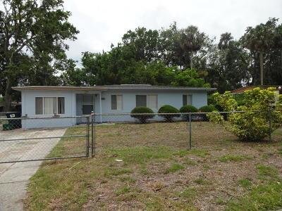 Daytona Beach Rental For Rent: 1061 Peter Road