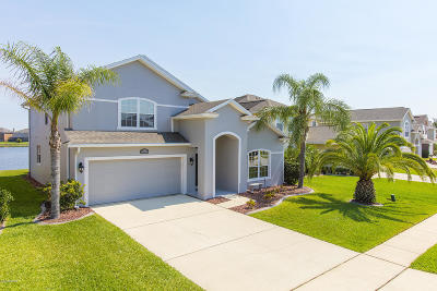 Port Orange Single Family Home For Sale: 1941 Cove Point Road