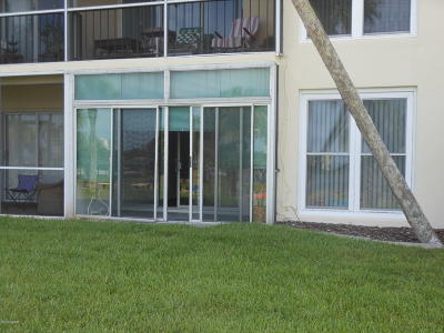 Daytona Beach Rental For Rent: 721 S Beach Street #104A