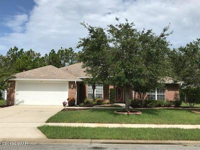 Daytona Beach Single Family Home For Sale: 112 Briarberry Court