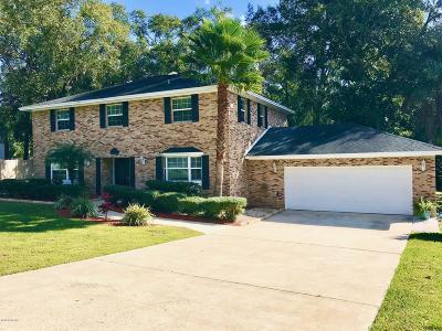 Trails Single Family Home For Sale: 3 River Ridge Trail