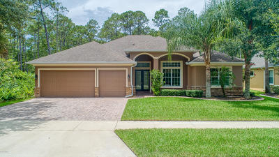 Ormond Beach Single Family Home For Sale: 121 Creek Forest Lane