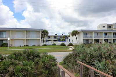Ormond Beach Condo/Townhouse For Sale: 2850 Ocean Shore Boulevard #100