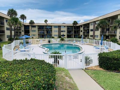 Ormond Beach Condo/Townhouse For Sale: 2100 Ocean Shore Boulevard #3110