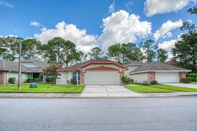 Daytona Beach Single Family Home For Sale: 238 Braeburn Circle