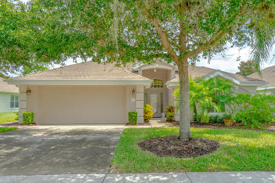 Port Orange FL Single Family Home For Sale: $325,000