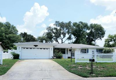 Ormond Beach Single Family Home For Sale: 27 Brookwood Drive